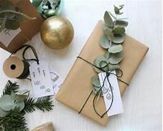 weihnachtsgeschenke individuell verpacken beautystories
