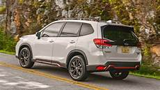 2019 subaru forester questions and answers autoblog