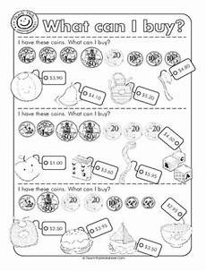 kindergarten australian money worksheets printable 2713 8 best images of teaching money worksheets coin value chart worksheets counting coins