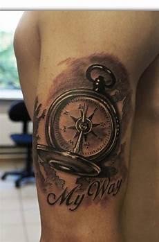 kompass unterarm 10 kreative designs ideen designs
