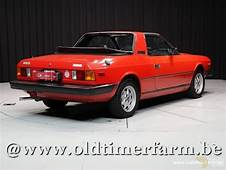 Classic 1980 Lancia Beta 2000 Spyder For Sale  Dyler