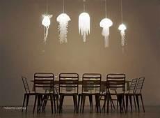 Unique Lighting Fixtures Inspired Jellyfish Design