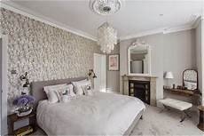 master bedroom victorian terrace in london laura butler madden