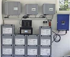 pv speicher selber bauen solarstrom ohne sonne neues energiespeichersystem spart
