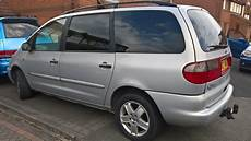 ford galaxy 7 seater 163 950 ono need sale