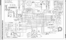 2004 Polaris Sportsman 400 Wiring Diagram Sle