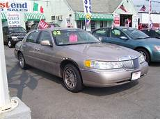 all car manuals free 2002 lincoln town car parking system 2002 lincoln town car signature for sale usa cargurus