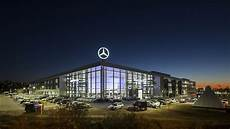 Frankfurt Am Mercedes Niederlassung Daimler