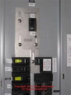 wiring diagram for interlock transfer switch electrical upgrade pinterest generators