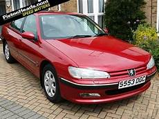 peugeot 406 v6 re shed of the week peugeot 406 v6 page 1 general