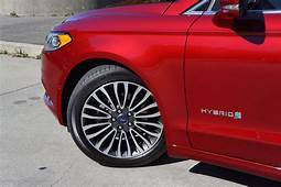 2018 Ford Fusion Hybrid Titanium Review  The Car Magazine