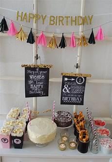 Ideen Für Geburtstagsparty - pin by jeanne nolan on sweet 16 ideas geburtstag