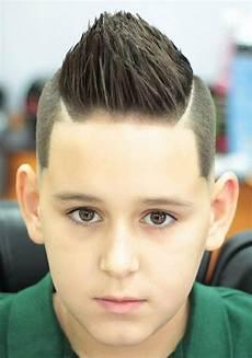 Boys Hairstyles Photos