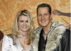 Michael Schumacher S Praises Fighter Husband In