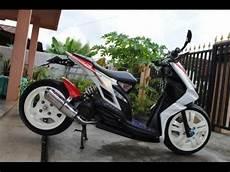 Motor Beat Di Modif by Motor Trend Modifikasi Modifikasi Motor Honda Beat