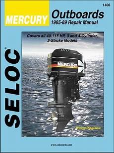 free online car repair manuals download 1989 mercury cougar electronic throttle control mercury 40 115 hp 3 4 cylinder outboard motor repair manual 1965 1989