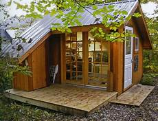 Homes With Small honey i shrunk the house tiny homes by lloyd kahn