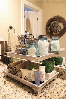 Decorating Ideas For Bathroom Counter by Pin By Phyllis Listin On Bathroom Ideas In 2019
