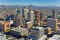 take a walking tour of downtown phoenix arizona usa