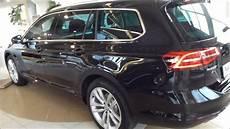 2016 Vw Passat Variant Bluemotion 2 0 Tdi 150 Hp See