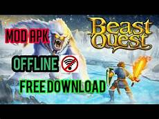 beast quest gameplay with mod apk