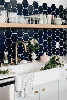 68 best hexagon tiles in the kitchen images hexagon