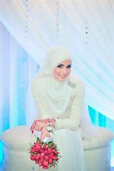 Ide Baju Pesta Pernikahan Muslimah O2d5 9 Model