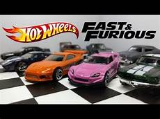 wheels fast and furious series unboxing and review