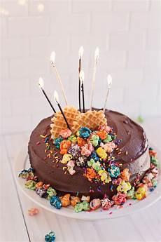 gateau anniversaire enfants 30th birthday cake a beautiful mess