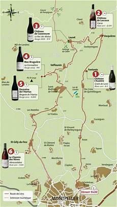 coute de la route 11 best les vins du languedoc roussillon images on
