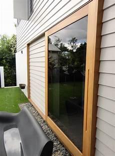 Large External Doors by Sliding Doors Timber Sliding Stacker Doors Photo