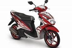 Modifikasi Motor Matic Yamaha by Modifikasi Motor Yamaha 2016 Gambar Modifikasi Motor