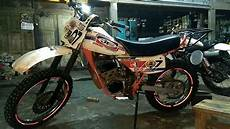 Rx King Modif Japstyle by Trail Modif Rx King