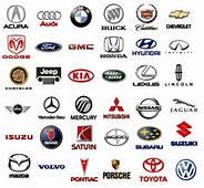 Car Logoss New Company Logos
