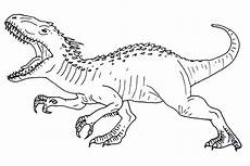 jurassic world coloring pages best coloring pages for
