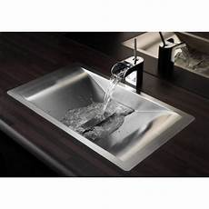 lavabo a encastrer lavabo design inox 224 encastrer wave reginox robinet and