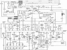 1989 ford bronco ii wiring diagram wiring forums