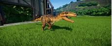 Jurassic World Malvorlagen Mod Utahraptor Mod For Jurassic World Evolution Mod Db