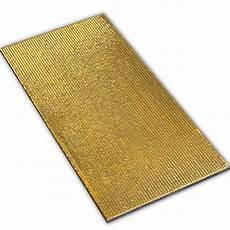 Wand Dekor Fliese Gold 30x60cm Ht99265