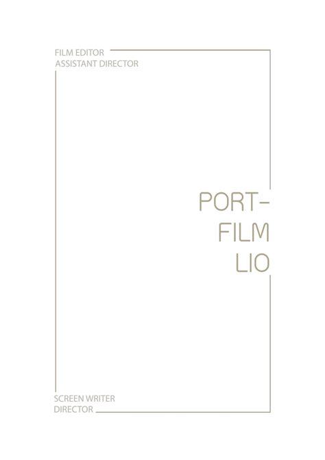 Portfilm