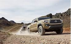 Towing Midsize Truck by Toyota Towing Capacity Guide For Suvs And Trucks