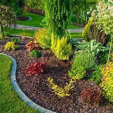 garten mit rindenmulch anlegen gardening and landscape design business diploma course