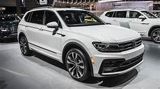 2018 volkswagen tiguan r line la 2017 photo gallery