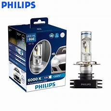 Aliexpress Buy Philips Led H4 9003 X Treme Ultinon