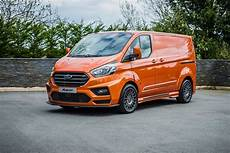 New Ford Transit Custom Ms Rt For 2018 Pictures