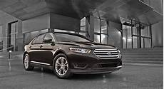 2020 ford taurus and taurus sho ford tips