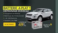 depannage batterie voiture a domicile depannage batterie a domicile en 30 min sur et ile de