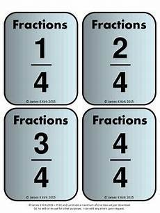 printable math flash cards fractions 10805 fractions fractions math stations math centers