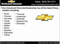 Chevrolet Dealer Cincinnati   Kings Automall Cincinnati, Ohio