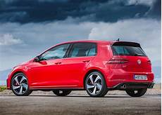 Revealed Performance Pack For 2017 Volkswagen Golf Gti